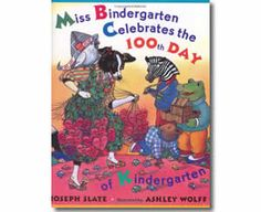 100th day of school on pinterest 100th day schools and for Miss bindergarten gets ready for kindergarten coloring pages