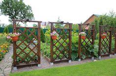 Малая архитектура. Какие декоративные предметы помогут украсить сад