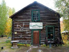 Cabin Decor - Rustic Home Decor - Lodge Decor - Country Decor - Garden Decor - Trees amp;amp; Shrubs