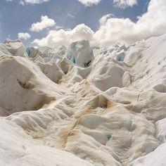 Perito Moreno Glacier, in El Calafate, Argentina