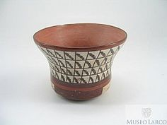 Nasca, Catálogo On Line Museo Larco Nazca Peru, Decorative Bowls, Pottery, Culture, Ceramics, Modelling Clay, Ceramic Art, Ceramica, Ceramica