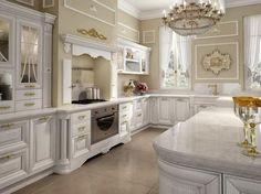 Hintergrundbilder für den Desktop - Küche Interieur: http ...