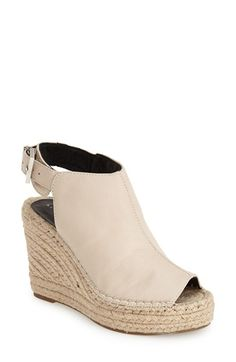 Kenneth Cole New York 'Olivia' Espadrille Wedge Sandal (Women) | Nordstrom