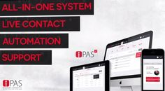 What is ipas2 system