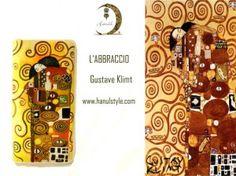 #portafogli dipinti#portafogli dipinti a mano#accessori dipinti#accessori dipinti a mano#L'Abbraccio di Klimt#L'albero della vita di Klimt#