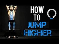 How To Jump Higher – Loading the body for a Higher Vertical Jump – Functional Patterns Source by benkhademi Source by tellishgf Basketball Tricks, Basketball Practice, Basketball Workouts, Basketball Skills, Custom Basketball, Basketball Quotes, Jump Higher Workout, Vertical Jump Workout, Vertical Jump Training