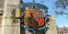 Be Our Guest Restaurant at the New Fantasyland! See the New Fantasyland from the eyes of the Disney Imagineers!