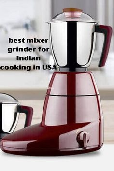 best mixer grinder for indian cooking in usa Spice Grinder, Drip Coffee Maker, Mixer, Indian, Usa, Cooking, Kitchen, Coffee Making Machine, Brewing