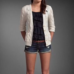 Hollister outfit- This outfit is stunning❤