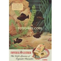 Imperial Leather 19