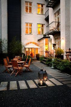 Bertrams Hotel Guldsmeden, Copenhagen. #allgoodthings #danish spotted by @missdesignsays