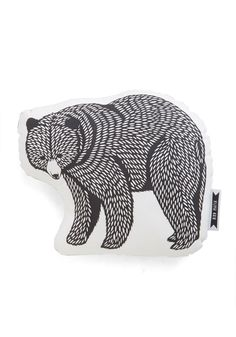 Home & Gifts - Bear-ly There Pillow