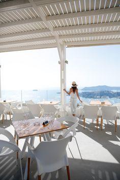 Santo Winery, Santorini