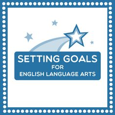 FREE! Written for high school, this three-page guide to a goal-setting activity assists students in achieving the insight and agency they need to improve an area of performance in English. Grades 9-12
