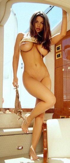 Big boobs naked on tumblr
