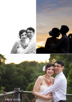 Amber Aileen Photography - San Antonio Witte Museum Wedding Photographer