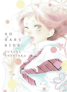 Ao Haru Ride - Yoshioka Futaba