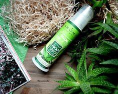 Aroma Naturals Aloe Moisturizing Butter Creme \ Увлажняющий крем с маслом алоэ…