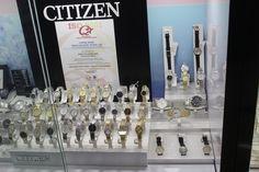 một số các mẫu đồng hồ citizen chính hãng