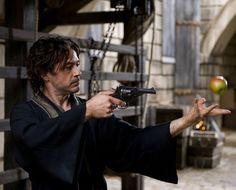 Sherlock Holmes: Robert Downey, Jr./Sherlock Holmes