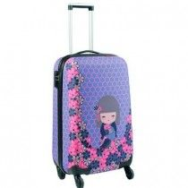 Sonoko Cute Luggage, Luggage Sets, Disney Frozen Birthday, Hello Kitty, Travel Bags, Suitcases, Trunks, Packing, Travel Packing