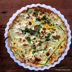 Oman sadon piirakka » 52 Weeks of Deliciousness