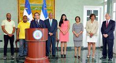 Cancillería entrega dominicano apresado en Haití testigo asesinato de exjefe de seguridad de Jean Bertrand Aristide