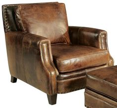 Shop for Hooker Leather Upholstery, Hooker Leather Furniture, delivered in home nationwide at Leather Furniture Shoppee