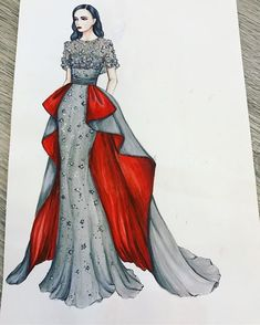 Dress Designs Sketches Fashion Designers You are in the right place about fashion sketches illus Dress Design Drawing, Dress Design Sketches, Fashion Design Sketchbook, Fashion Design Drawings, Dress Drawing, Fashion Sketches, Costume Design Sketch, Dress Designs, Fashion Model Drawing