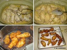 Mochiko Chicken July 6: National Fried Chicken Day Make mochiko chicken as an Asian alternative for National Fried Chicken Day. Mochiko chicken, a Japanese-style fried chicken, is popular at potluc...