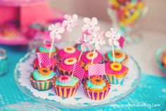 L'anniversaire de Tainá #birthday #kid