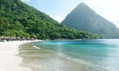 St Lucia | Sugar Beach Viceroy