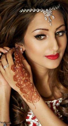 #wedding #makeup #hairstyles