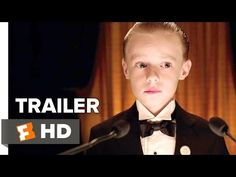 The Young and Prodigious T.S. Spivet Official Trailer #1 (2015) - Helena Bonham Carter Movie HD - YouTube