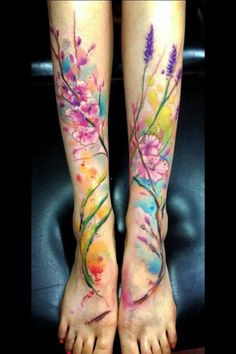 Fleurs ~ beautiful!