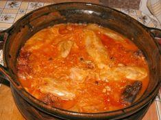 """Toto je nejlepší """"zelnice"""" na světe podle 200 let starého receptu ze Šumavy: Když ji připravíte k večeři svému muži, musí vás nosit na rukách!"""