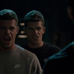 Ethan and Aiden - Teen Wolf Wiki - Wikia