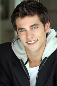 Brant Daugherty. Avalon....? I don't know!! I need suggestions! :)