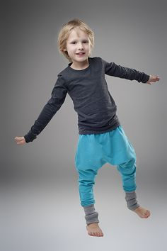 These pants are super trendy & ultra comfortable! | SS13
