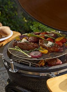 Backyard Grilling!