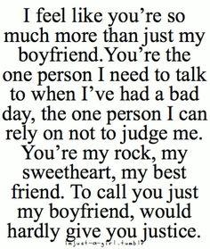 #boyfriend quote