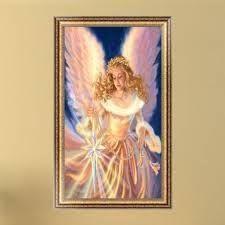 Home Decor DIY Embroidery Painting Gold Angel Flying Cross Stitch Needlework Mosaic Diamond Cube Hand Embroidery Kits, Cross Stitch Embroidery, Photo Ange, Angel Flying, 5d Diamond Painting, Handmade Home, Diy Kits, Diy Painting, Sewing Crafts