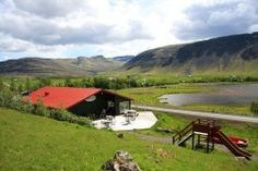 Icelandic Farm Holidays | Local experts in Iceland vacations
