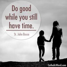 #quote #saint #Catholic #patrontalk