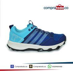 #Adidas Dama Kanadia TR 7  REF 0150 - $270.000  Envío #GRATIS a toda #Colombia Para mas información de pedidos y Formas de Pago Vía Whatsapp: 3125905930