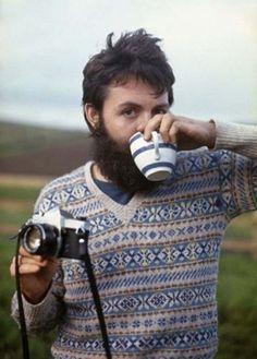 Paul Mccartney 1970