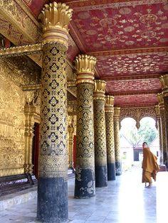 Luang prabang - Laos.