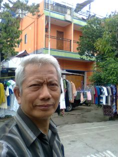 Kosan setara hotel bintang 3 dii KAP Chaeroni di Jalan Anggrek Nelymurni II C-5, Slipi, Jakarta Barat