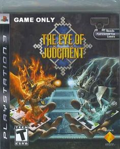 Eye of Judgment