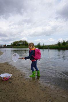 Welke beestjes leven er in het water?#natuur#ontdekken Playground, Children Playground, Outdoor Playground